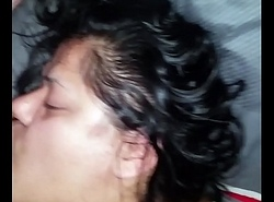 Michigan Mexican cocksucking whore
