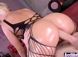Round Sexy Big Ass Girl Love Hard Anal Sex On Cam clip-14
