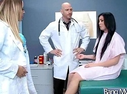 Sex Tape In Doctor Cabinet With Horny Wild Patient clip-23