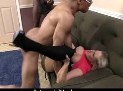 Hot girl with big tits gets fucked hard 28