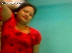 Bangladeshi aunt getting exposed and fucked while cheatting by her colleague